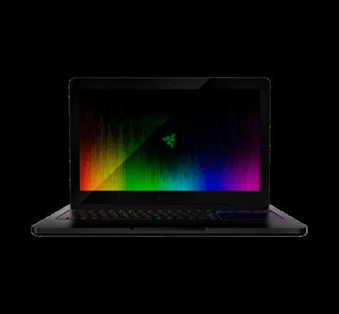 Razer Blade Pro 1080 Laptop