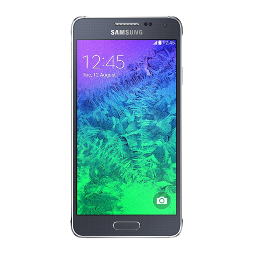 Samsung Galaxy Alpha Mobile