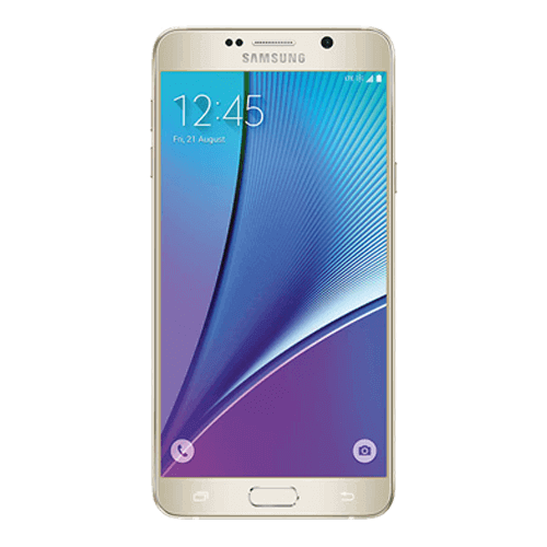 Samsung Galaxy Note 5 Mobile Repairs
