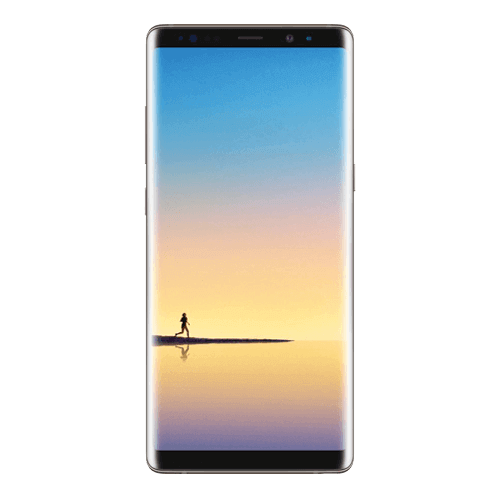 Samsung Note 8 mobile