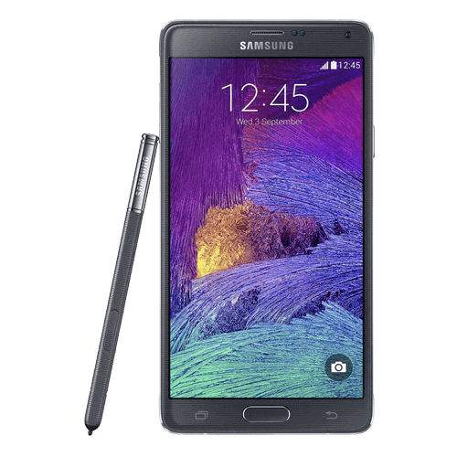Samsung Galaxy Note 4 Mobile Repair