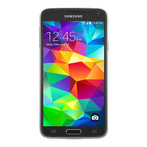 samsung galaxy s5 mobile