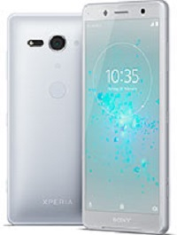 Sony Xperia XZ2 Compact Mobile